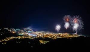 Fiestas Como - VISITAR COMO