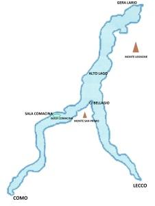 Lago de Como - VISITAR COMO